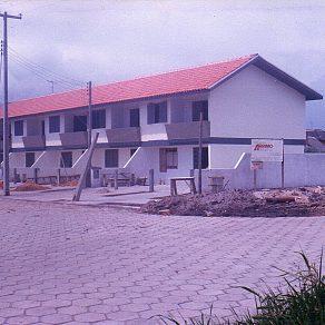 1987 – Cond. Albatroz