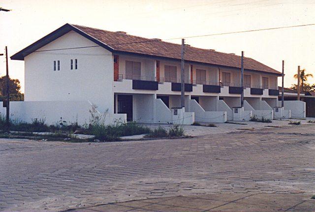 1991 – Cond. Antônio Alves