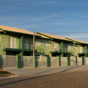 2010 – Cond. Santos Dumont